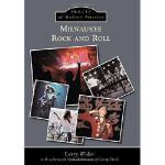 【预订】Milwaukee Rock and Roll