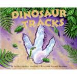 【预订】Dinosaur Tracks Y9780060290245