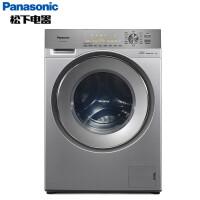 松下(Panasonic)XQG100-E1028 10公斤全自动洗衣机滚筒洗衣机