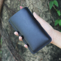 飞利浦充电宝20000毫安 保护套/N移动电源 便携收纳包 袋 单层 黑色
