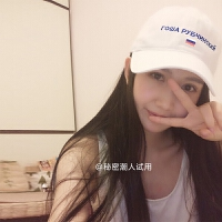 帽子韩版棒球帽男女通用鸭舌帽春夏款遮阳嘻哈帽休闲百搭 可调节