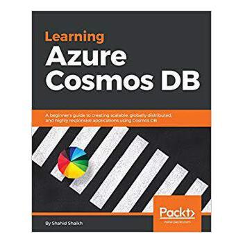 【预订】Learning Azure Cosmos DB 9781788476171 美国库房发货,通常付款后3-5周到货!