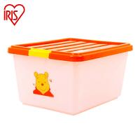 儿童环保树脂收纳盒整理储物箱爱丽丝