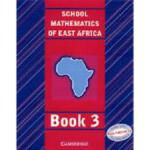 【预订】School Mathematics for East Africa Student's Book 3