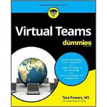 【预订】Virtual Teams For Dummies 9781119453802