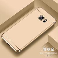 三星s7手机壳5.1英寸sm-g9300直屏磨砂硬壳s79300全包边g9308外套