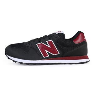 New Balance/NB  2017新款男子运动休闲跑步复古鞋  GM500KWR