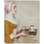The Chocolate Girl 让・艾蒂安・里奥塔的《巧克力女孩》 英文原版