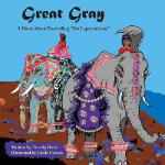 【预订】Great Gray