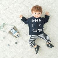 童装婴儿卫衣男女宝宝上衣外出衣服幼儿童上衣套头圆领卫衣