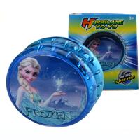 儿童玩具发光溜溜球炫光灯悠悠球学生男女孩生日礼物
