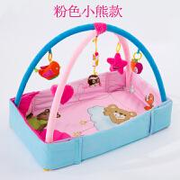 新生儿用品音乐游戏毯宝宝玩具0-1岁6-12个月婴儿玩具健身架
