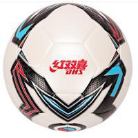 红双喜 DHS FS112 比赛系列足球 5号标准球 TPU材质