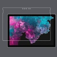 2018新款pro6微软平板电脑钢化膜 surface pro5/4玻璃膜防爆贴膜