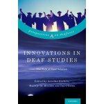 【预订】Innovation in Deaf Studies 9780190612184