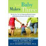 【预订】And Baby Makes Three The Six-Step Plan for Preserving M