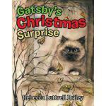 【预订】Gatsby's Christmas Surprise