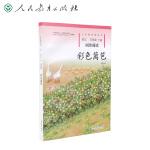 彩色篱笆 五年级下册 语文同步阅读 配统编版教材义务教育教科书 新版