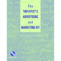 【预订】The Therapist's Advertising and Marketing Kit 978047141