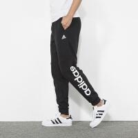 Adidas阿迪达斯 男裤 运动休闲裤小脚跑步长裤 CF1343