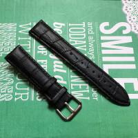 手表链真皮表带男女手表带皮表带手表配件14mm16mm18mm20mm22mm
