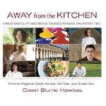 【预订】Away from the Kitchen