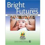 【预订】Bright Futures Guidelines for Health Supervision of Inf