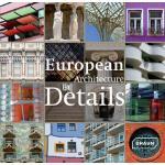 【预订】European Architecture in Details 9783037680865