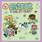 【预订】Easter Egg Hunt 9780991048991