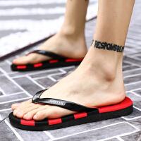 人字拖男士拖鞋夏季新款韩版家用凉拖夏天个性潮流时尚外穿沙滩鞋