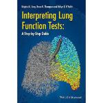 【预订】Interpreting Lung Function Tests: A Step-By Step Guide