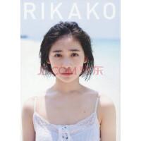 现货!RIKAKO 佐々木莉佳子1st写真集 佐佐木 首本 附DVD