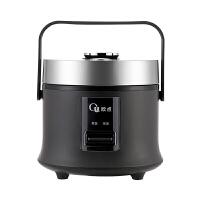 欧点(oudim)电饭煲 家用电饭锅2-3人迷你1.6L电饭煲小容量 OD-EM16C 灰色