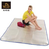 【品牌特惠】法国PELLIOT 野餐垫防潮垫户外用品帐篷垫爬行垫加厚郊游野餐布