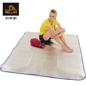 【五一出游特惠】法国PELLIOT 野餐垫防潮垫户外用品帐篷垫爬行垫加厚郊游野餐布