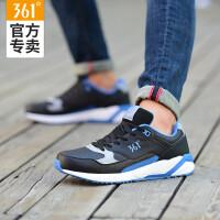 361度男鞋运动鞋复古跑步鞋2018夏季新款女情侣鞋361° 671732235