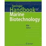 【预订】Springer Handbook of Marine Biotechnology 9783642539701