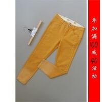 [33-102]新款女士女裤休闲长裤子0.39