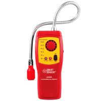 煤气泄露测漏仪家用报警器 天然气浓度检漏仪可燃气体检测仪