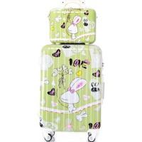 拉杆箱 个性旅行箱20寸 万向轮箱 行李箱24寸 子母箱