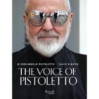 【预订】The Voice of Pistoletto