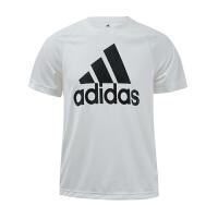 Adidas阿迪达斯 男子运动训练速干透气圆领短袖T恤 BK0936/BK0937/S98724/B47358