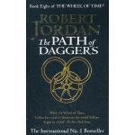 THE PATH OF DAGGERS 时光之轮8: 匕首之道(ISBN=9781857235692) 英文原版
