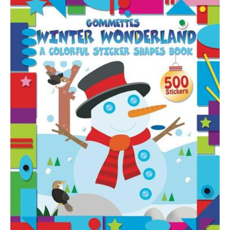 写冬天的英�y/g9��_英文原版 冬季仙境 winter wonderland