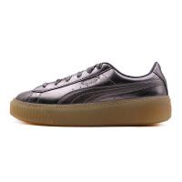 PUMA彪马 女鞋 运动休闲鞋低帮厚底板鞋 36668701