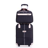 旅行拉杆女行李袋短途旅游出差大容量轻便手提拉杆登机