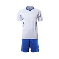 正品etto英途吸湿排汗短袖光板球衣男足球服套装SW1120