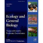 【预订】Thorp and Covich's Freshwater Invertebrates: Ecology an