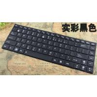 华硕 K46CB键盘膜14寸ASUS K46 K46C K46CM笔记本电脑保护贴膜套