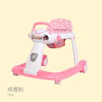 学步车多功能防侧翻6/7-18个月婴儿男宝宝手推可坐女孩儿童幼儿车